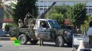 Repeat youtube video Экстренная эвакуация: США призывают своих граждан немедленно покинуть Ливию