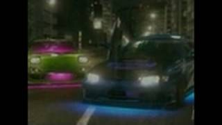 Import Tuner Challenge Xbox 360 Trailer - Shutoku Battle: