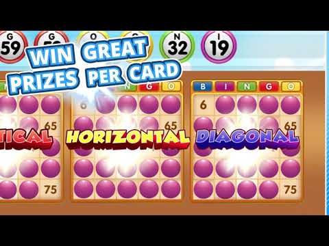 GamePoint Bingo  For Pc - Download For Windows 7,10 and Mac