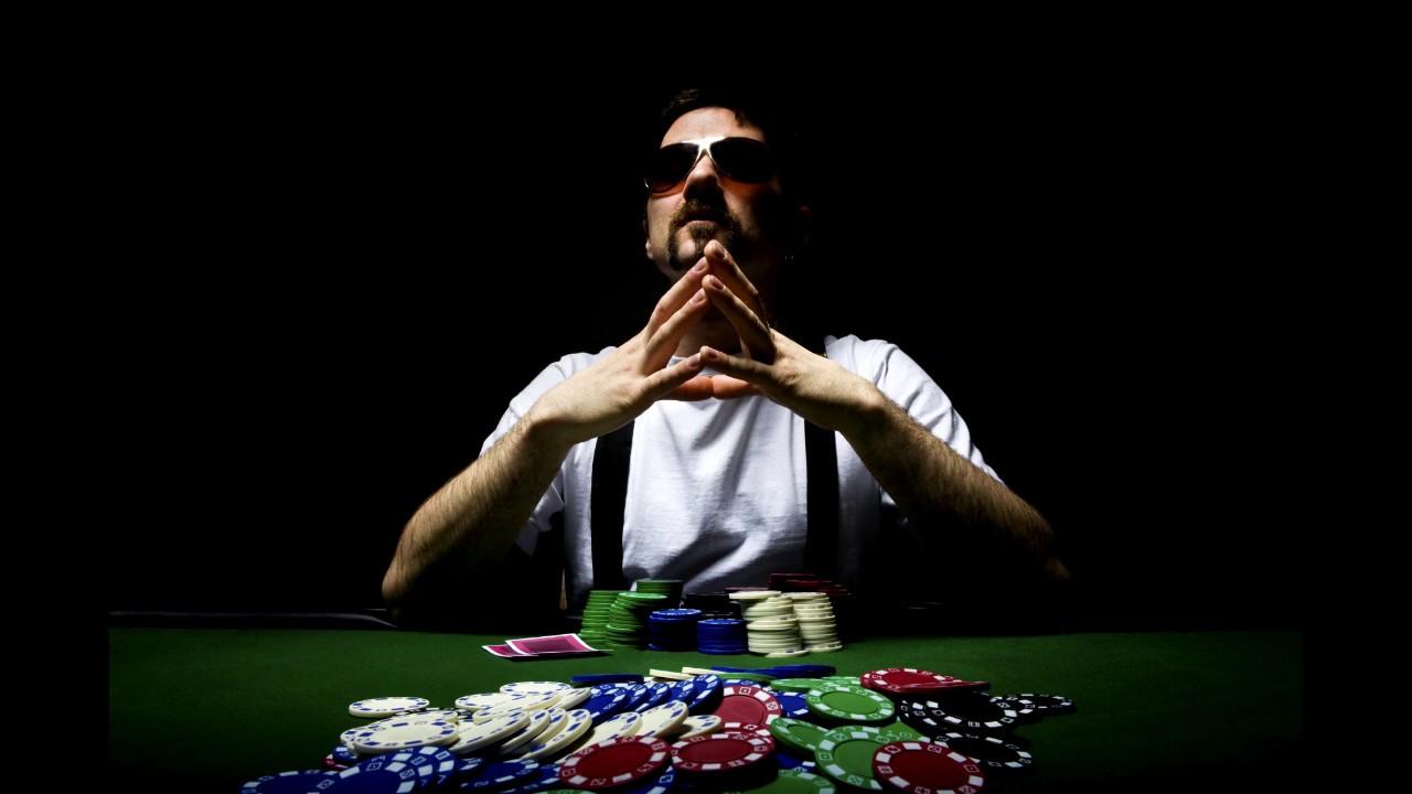 onlayn poker tekaslarini oynang