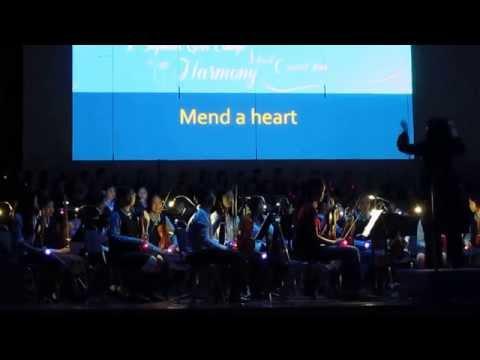 Why We Sing   By  SSGC Choir