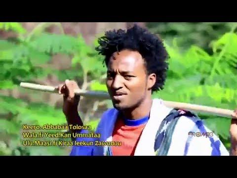 Keekiyyaa Badhaadha - Hiibboo (Oromo Music 2014 New)