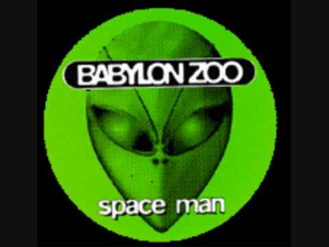 balon zoo SPACE MANinstrumental