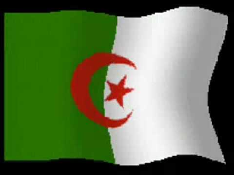 النشيد الوطني الجزائري mp3