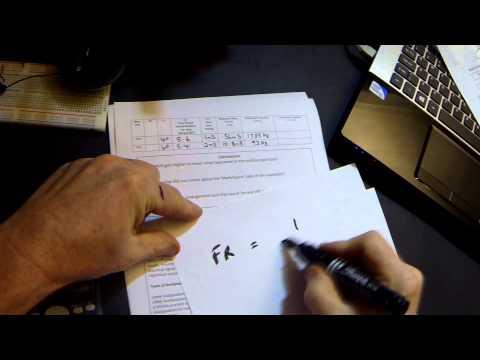 AQA   Electronics   Subject content   Coursework Guidance