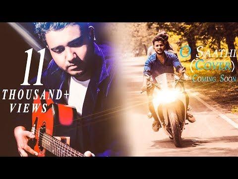O Saathi   Unplugged Version   Shab 2017