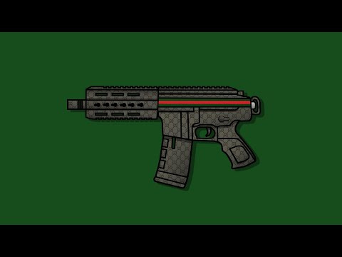 "[FREE] NLE Choppa Type Beat - ""Dough"""