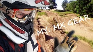 My: Motocross gear