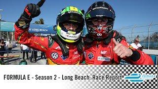 ABT Sportsline FIA Formula E 2014 Videos
