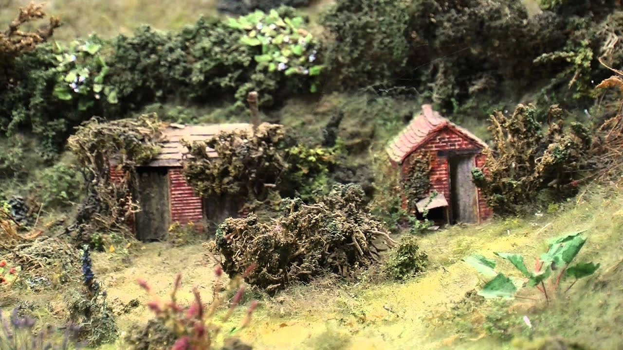 A Life Time Hobby 3 Minute Version Featuring Pendon Museum - YouTube