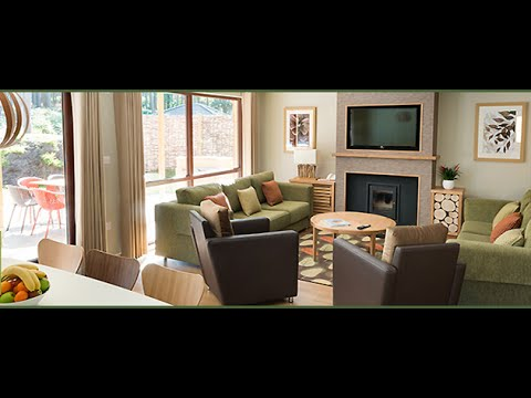 Center Parcs Sherwood Forest Exclusive Lodge 751