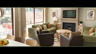 Center Parcs Sherwood Forest Exclusive Lodge 751