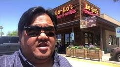 Food Coma: Lo-Lo's Chicken & Waffles - Scottsdale, AZ