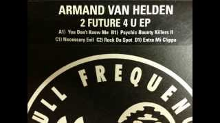 Armand Van Helden - Rock Da Spot