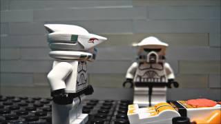 Star Wars Linn i Mave - Przemiana