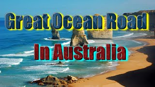 Top tourist attractions in Australia part10 | Great Ocean Road Vocation travel video guide