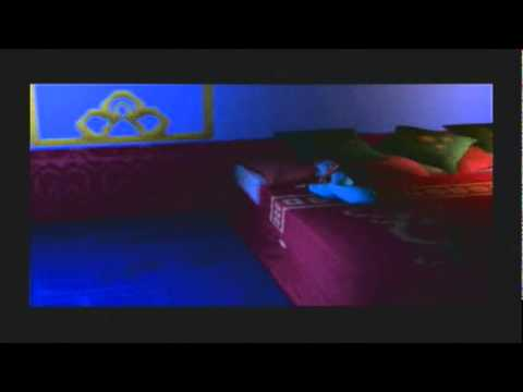 Ps1 game: Aladdin In Nasira's Revenge- Agrabah Level 1 P1 ...