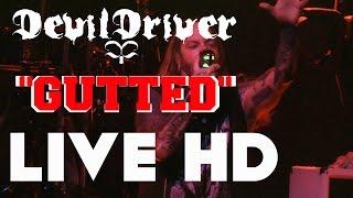 Devildriver-Gutted-Live HD-Toronto June 10 2014