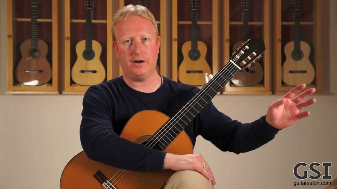 Video Lesson - Scott Morris on Tone Production