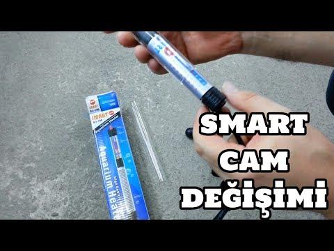 Smart Isıtıcı Cam Değişimi
