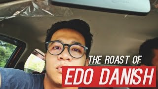 The Roast of Edo Danish   Penghinaan Edo Danish
