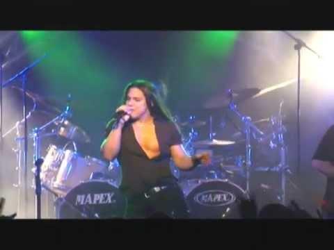 Saratoga - DEJA VU  [LIVE] del DVD Revelaciones de una Noche.