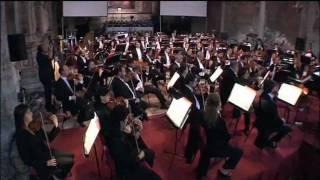 Heiner Goebbels: Chaconne - Kantorloop - live at the Basilica dei Frari, Venice, 3.10.2009