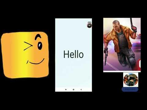 Обучалка:) как взломать gangstar vegas 4 на андроид. Ссылка в описании