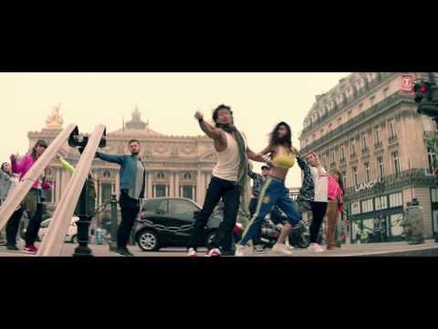 Befikra Full Video Song Tiger Shroff Disha Patani Full HD VipKHAN