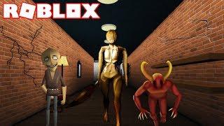Roblox Horror Mansion *NUEVA ACTUALIZACION*