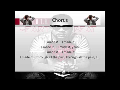 Da' T.R.U.T.H. - I Made It (feat. Black Knight & TC) - LYRICS