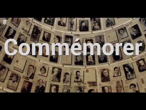 Yad Vashem : Histoire, mémoire et destinées individuelles