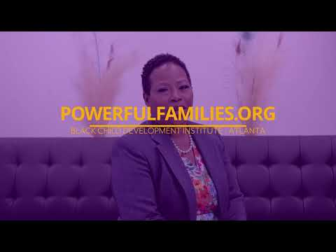New! Powerful Families Video Series