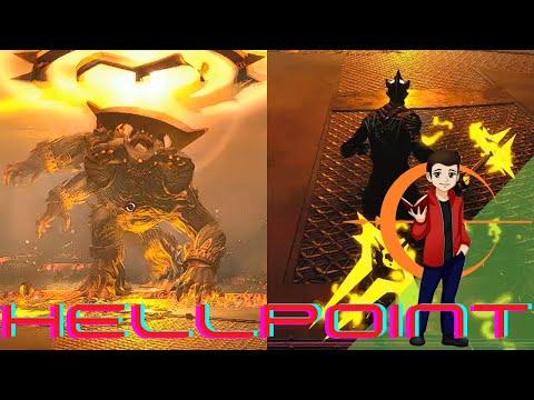 Hellpoint EP4 |