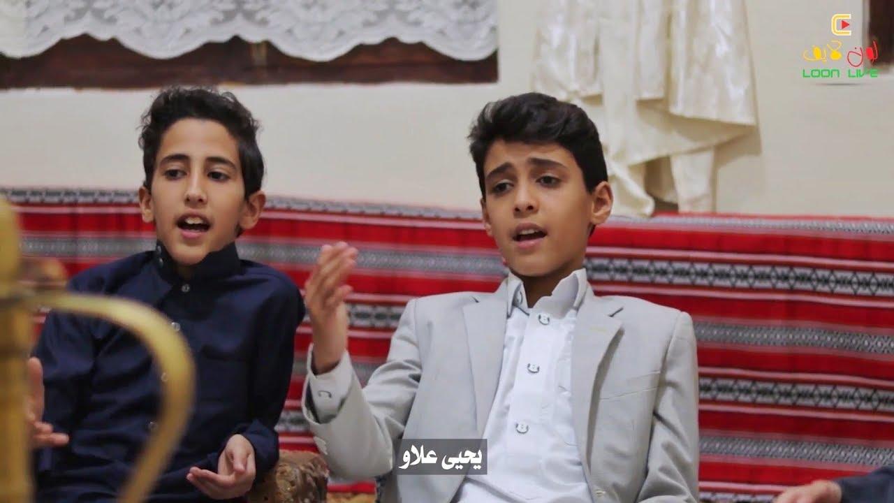 فارس الاعلام -يحيى علاو // فرقة لون لايف