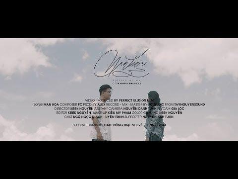 [ OFFICAL MV ] Mạn Họa - PC