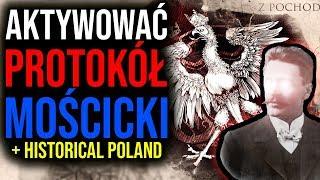 Aktywować Protokół MOŚCICKI w Historical Poland   Hearts of Iron IV