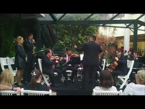 Orquestra Paradiso