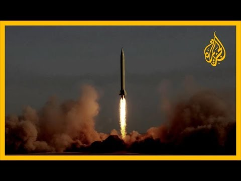 الحوثيون يستهدفون العمق السعودي ويهددون بالمزيد  - نشر قبل 9 ساعة