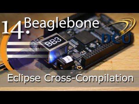 Debian C/C++ Cross-Compilation For Embedded Linux Using Eclipse (Luna), CDT, RSE & Remote Debug