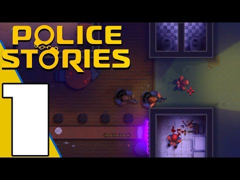 Police Stories Part 1: First Call - Gameplay Walkthrough (No Commentary)