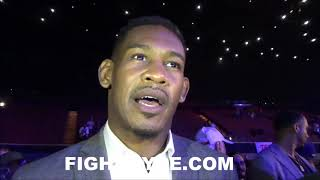 DANIEL JACOBS LAUGHS AT LOMACHENKO BEING #1 P4P FOR TEDDY ATLAS; SAYS NOT EVEN TOP 5