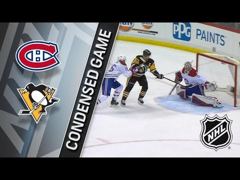 montreal-canadiens-vs-pittsburgh-penguins-march-21,-2018-highlights-hd