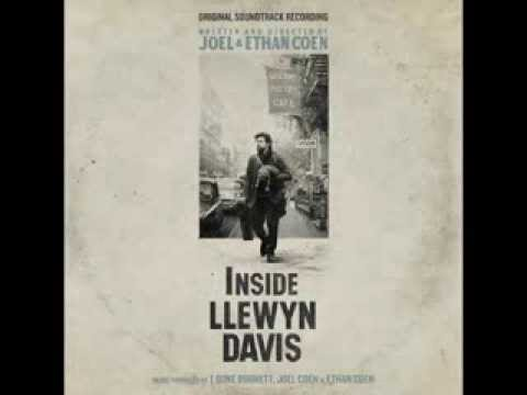 Inside Llewyn Davis OST  Five Hundred Miles