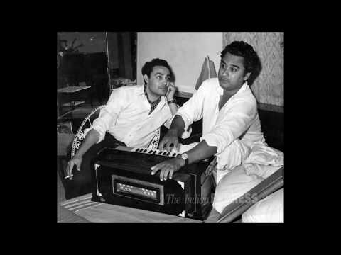 Chhookar Mere Man Ko | Kishore Kumar | Yaarana | Rajesh Roshan | Anjaan