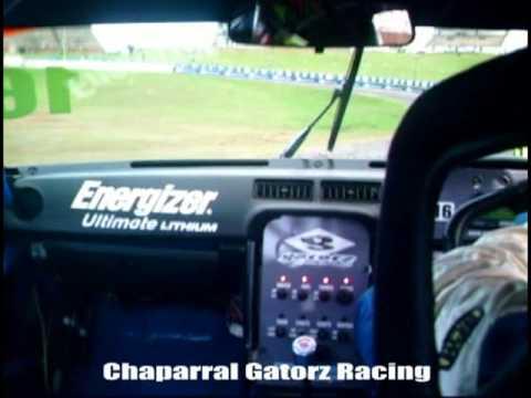 Chaparral Gatorz Racing - Pete Harmston 2009