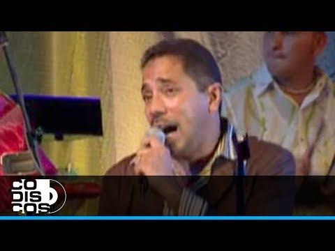 Jeff Morales - Saca Agua | En Vivo
