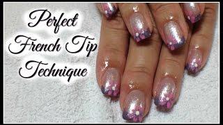 How to Beginner Nail Polish Pe…