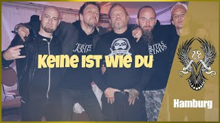 Veritas Maximus - Keine Ist wie Du | Hamburg 21.12.2014 | +HD ★ Böhse Onkelz