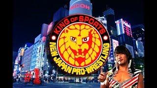 TEW 2016: NJPW Revival (Episode 1 - A New Era)